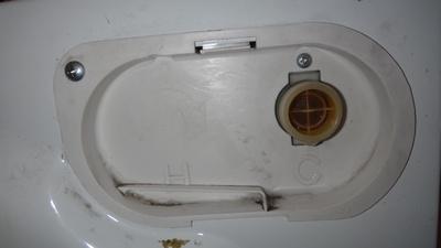 инструкция к стиральной машине индезит Wg421tp - фото 2
